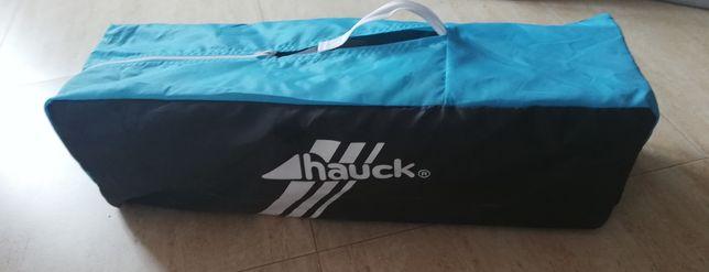Łóżeczko turystyczne Hauck