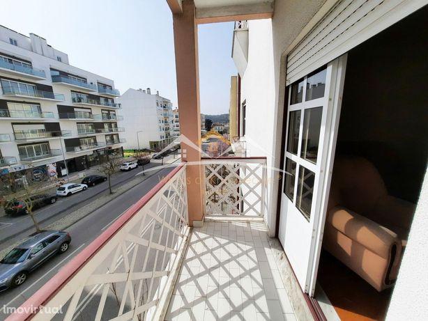 Apartamento T2 Arrendamento em Tomar (São João Baptista) e Santa Maria