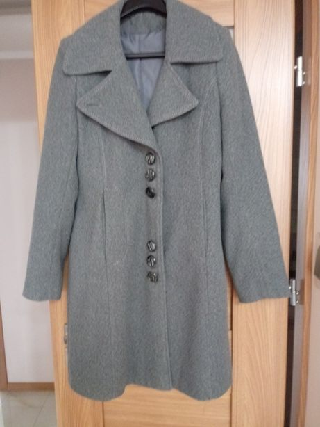 Oddam płaszcz zimowy
