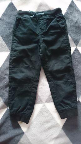 Штаны 104 штани брюки утеплені