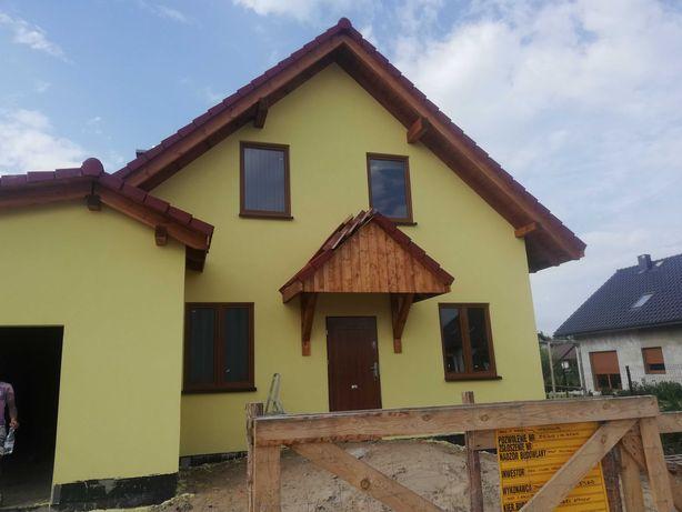 Usługi budowlane i remontowe