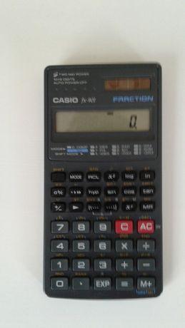 Kalkulator naukowy dla matematyków Casio fx-901 stan idealny