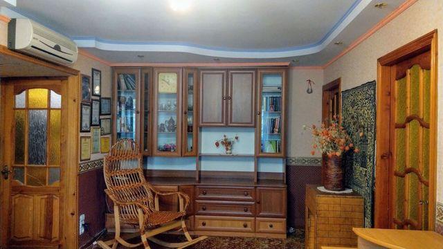 Продается 3-х комнатная квартира с мебелью и техникой