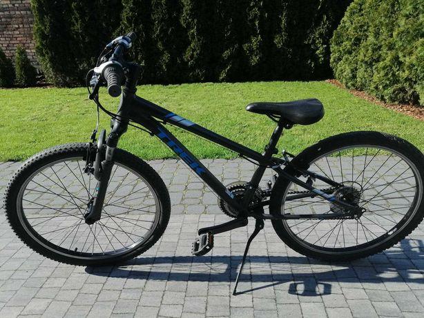 Rower używany  Trek