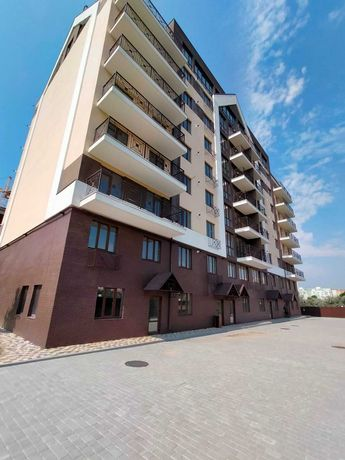 Пентхаус по цене квартиры IT