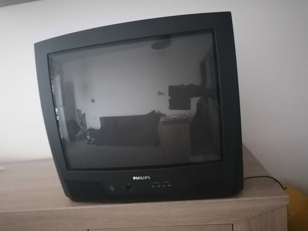 Sprawny telewizor Philips 21 cali