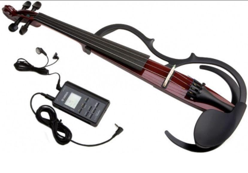 Sprzedam skrzypce elektryczne Yamaha SV150
