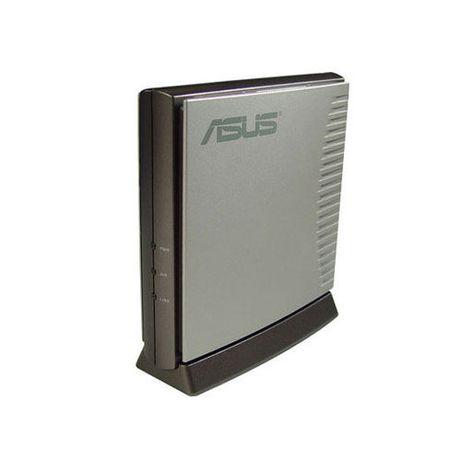 Access Point ASUS WL-300g WLAN