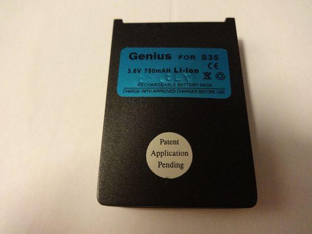 Bateria Genius FOR S35 na dwie karty SIM