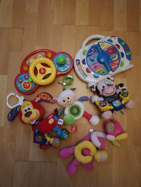 Zabawki od 10zl