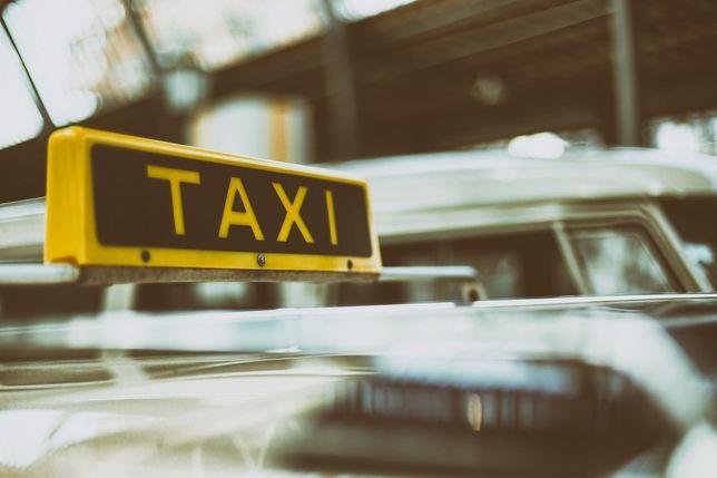 Vendo licença/alvará de táxi
