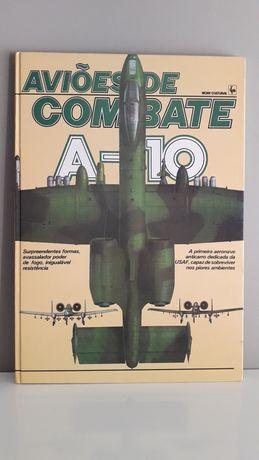 Aviões de combate