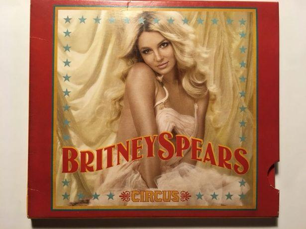 Britney Spears - Circus ECOPAK