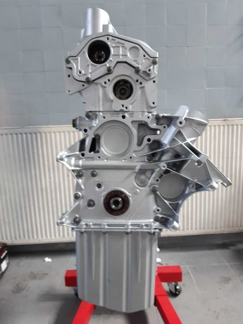 Silnik Mercedes Sprinter 2,2 CDI om 646. GWARANCJA 12 MIESIĘCY