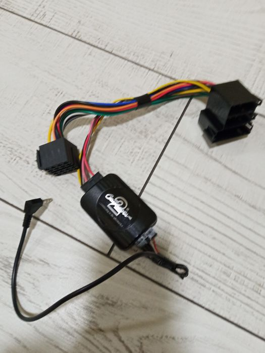 Рульовий адаптер Connects2 STK461 Житомир - изображение 1