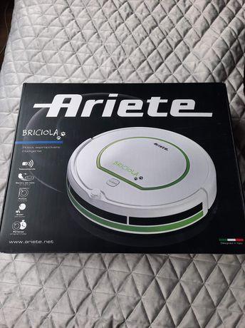 Robót Ariete Briciola polecam