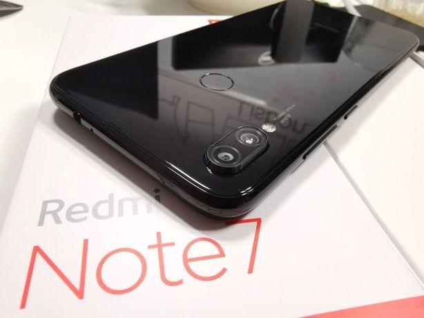 Xiaomi Redmi Note 7 Pro z gwarancją