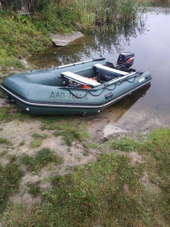 Лодка ДАП 7684 к