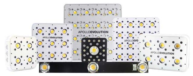 Светильники для растений Apollo Evolution (фитолампа для растений)
