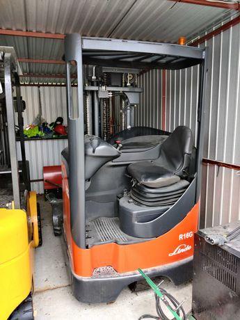Wózek widłowy Linde R16G