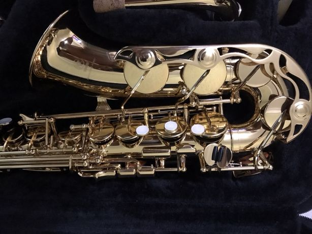 Саксофон ямаха ( yamaha ) 280