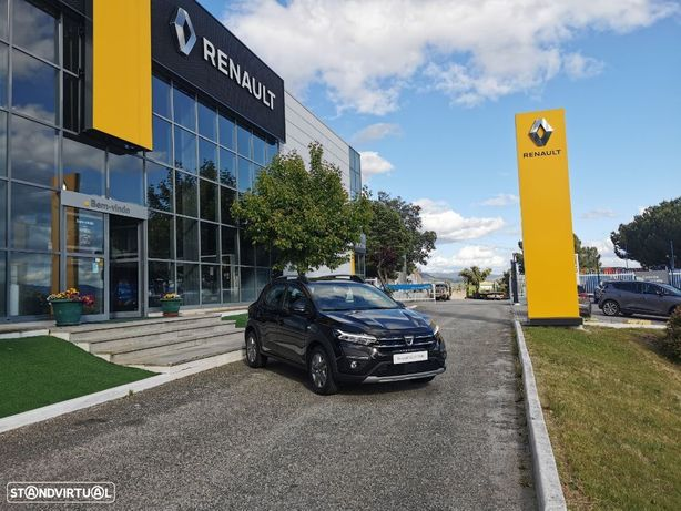Dacia Sandero 1.0 TCe Stepway Comfort
