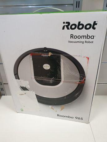 Robot sprzątający IROBOT Roomba 965 Górna Wilda 72