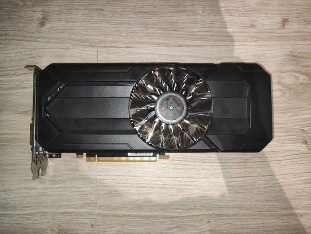 GTX Geforce PALIT 1060 3gb 100% sprawna
