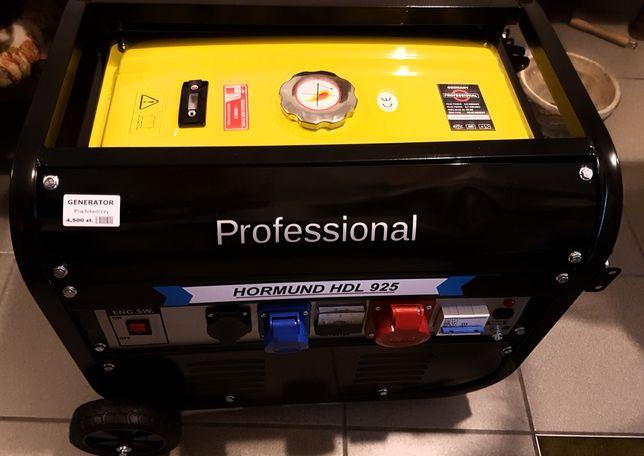 Generator prądotwórczy Hormund HDL 925
