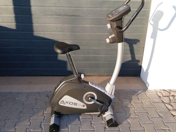 Kettler AXOS cycle M rower pionowy rehabilitacja fitness