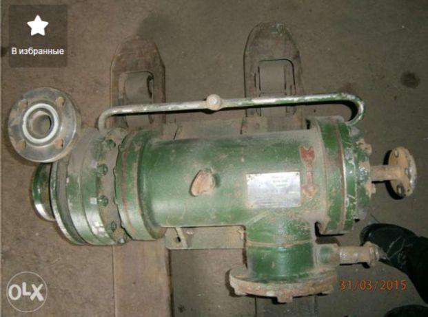 насос для перекачки химических веществ и обычной воды. ЦНГ- 68/1