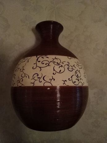 Jarras de cerâmica