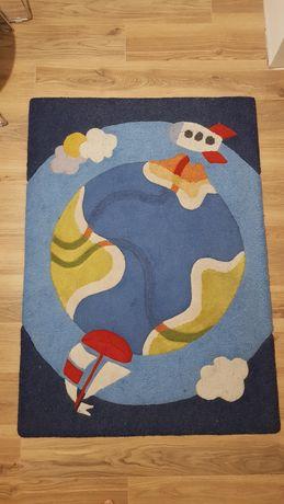 Dywan dywanik do pokoju dziecięcego