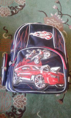 Рюкзак ранец Kite на 1-4 класс + подарок