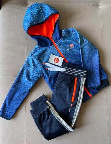 Спортивный костюм Смик/  SMYK Cool club р.104