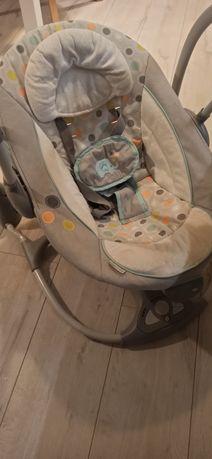 Bujaczek dla niemowlaka ingenuity