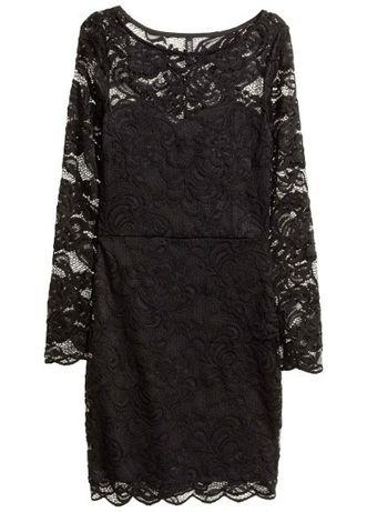 Новое Платье H&M  размер - S