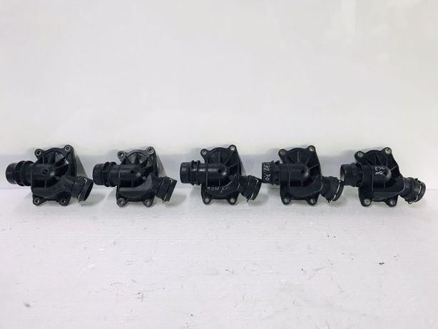 Термостат БМВ Е39 Е46 330d 530d M57 2.5 3.0 дизель BMW E39 E46