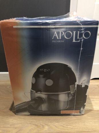 Odkurzacz piorący Apollo premium nowy!