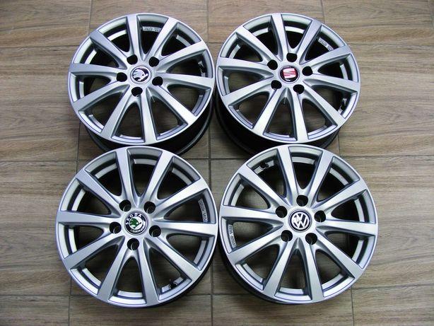 Диски R16 VW Tiguan,Sharan,Passat,Seat Alhambra,Skoda Kamig 5/112.