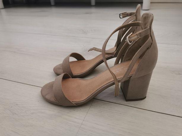 Sandałki New Look 35