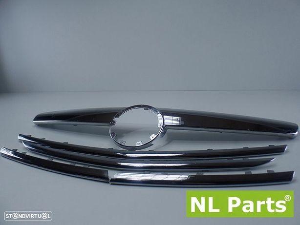 Friso da grelha (kit) Opel Insignia 13238426