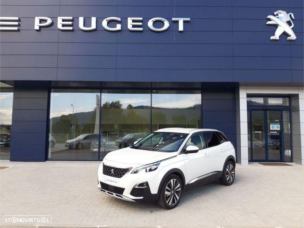 Peugeot 3008 1.6 BlueHDi Allure