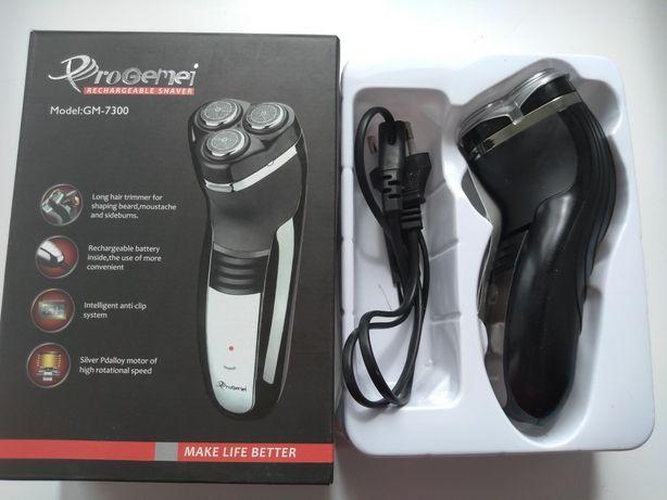 Електро бритва ,ProGemei model:GM7300.