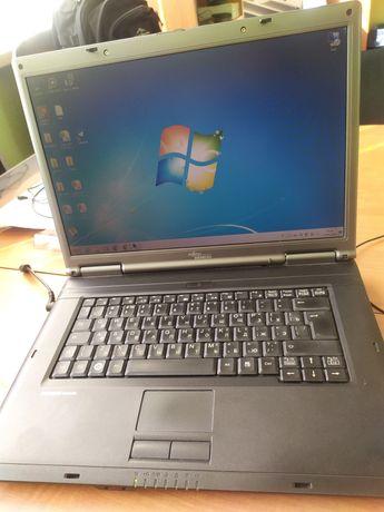 Продам ноутбук Fujitsu Siemens v5535
