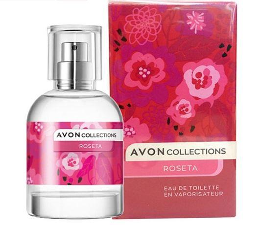 Collections Roseta Avon