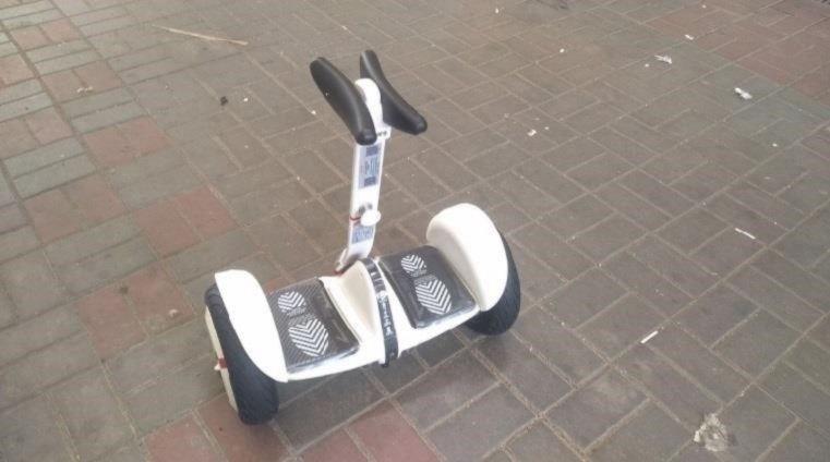 Ninebot Mini Pro Гироскутер Мини Сигвей Гироборд | Жми Сумы - изображение 1