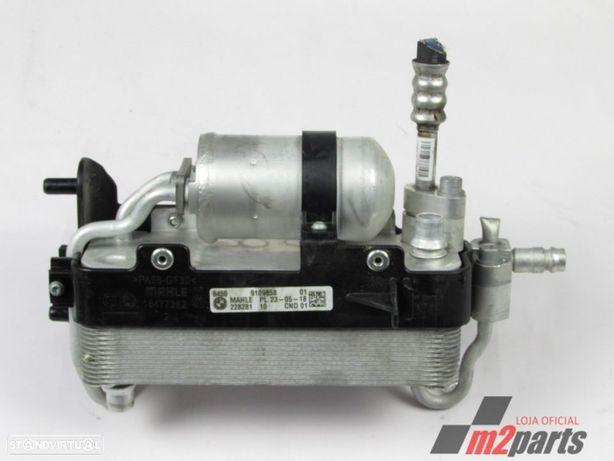 Condensador AC Cor Unica BMW 5 (G30, F90)/BMW 5 Touring (G31)/BMW 6 Gran Turismo...