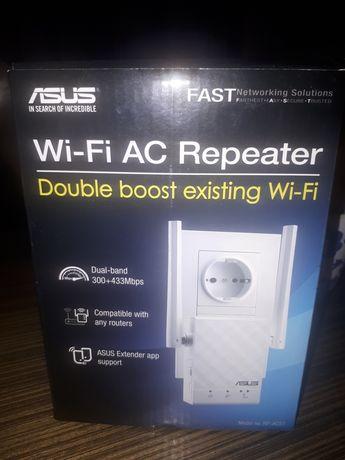 Wzmacniacz Wi-Fi Asus