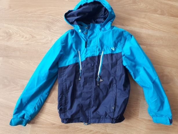 Sprzedam kurtkę p/deszczowa 4F